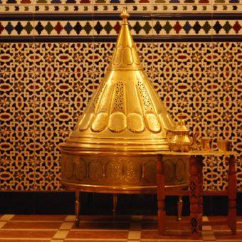 Le Maroc traditionnel, et chic
