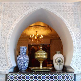 Le Maroc artisanal