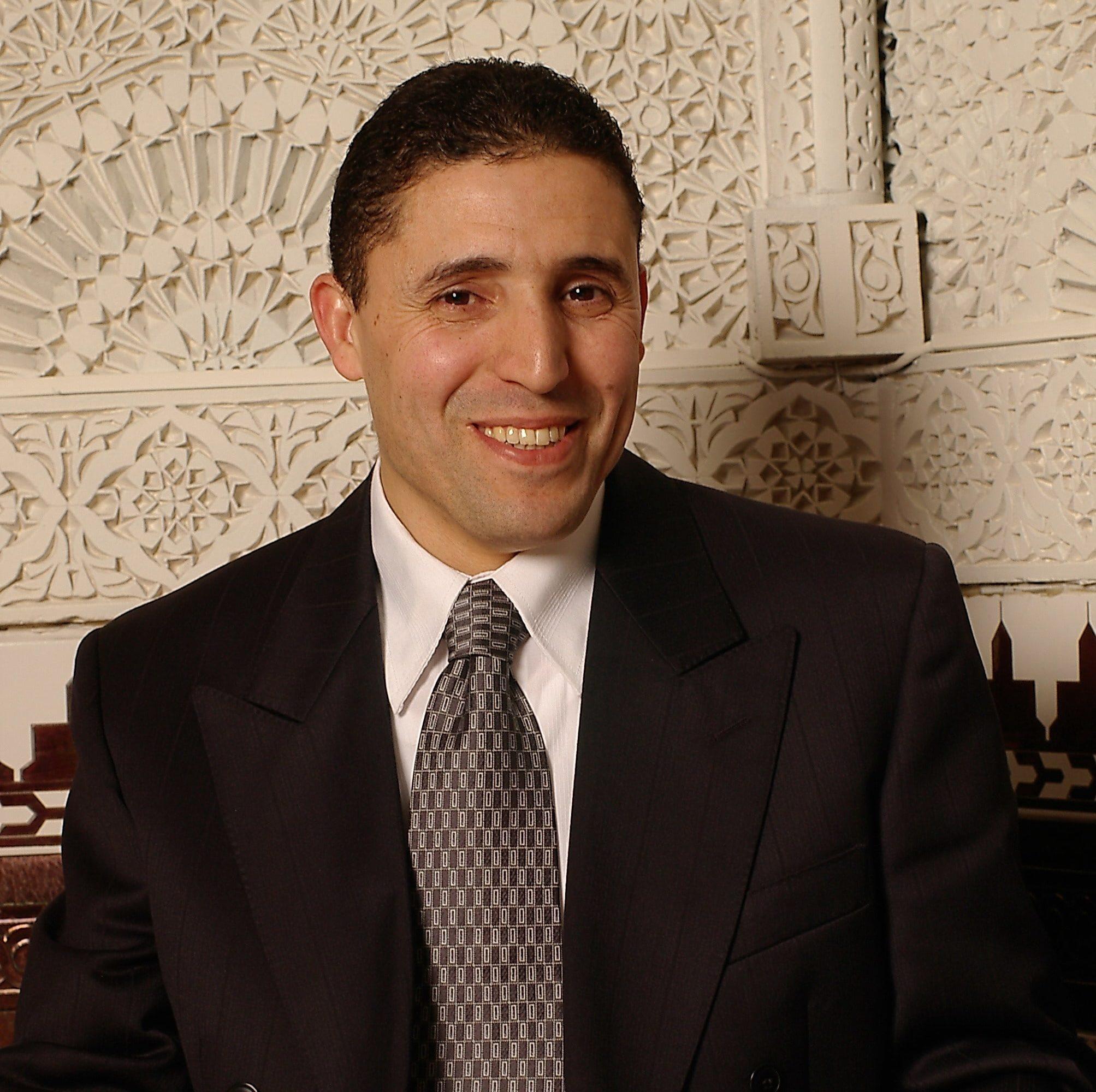 Saïd Amimi