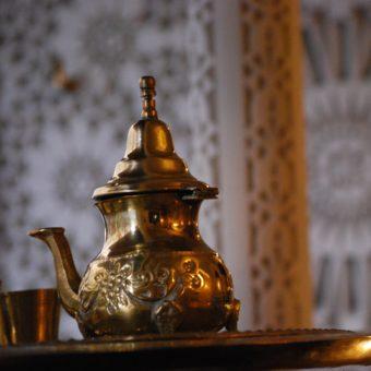Maroc Tradition
